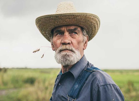 The Story of One Farmer
